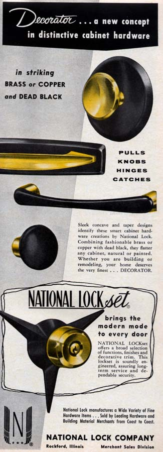 National Lockset